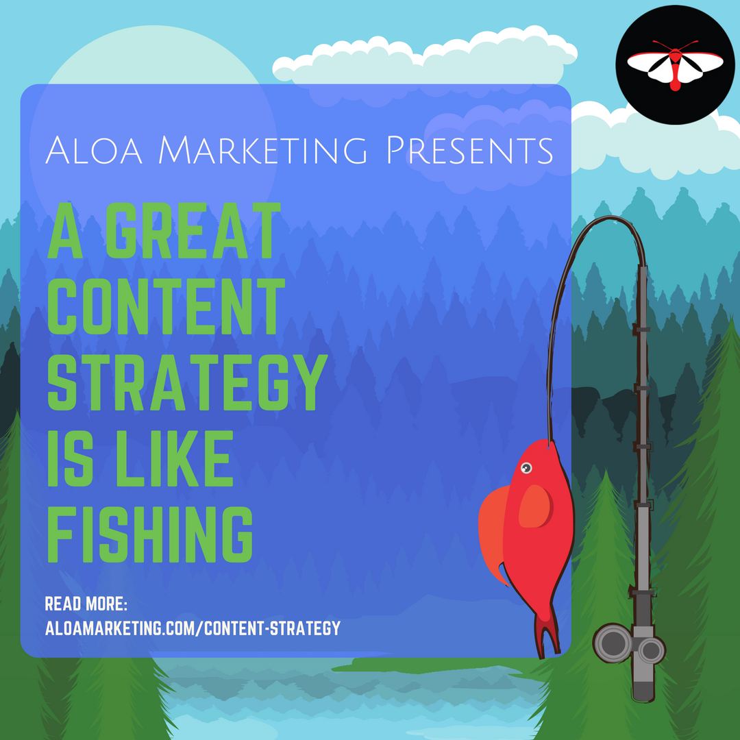 A Content Strategy That Works