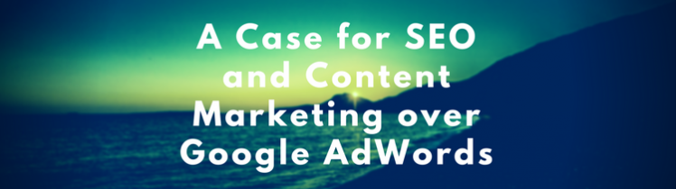 SEO or AdWords - Which Strategy is Right for You?